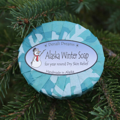 Alaska Winter Soap